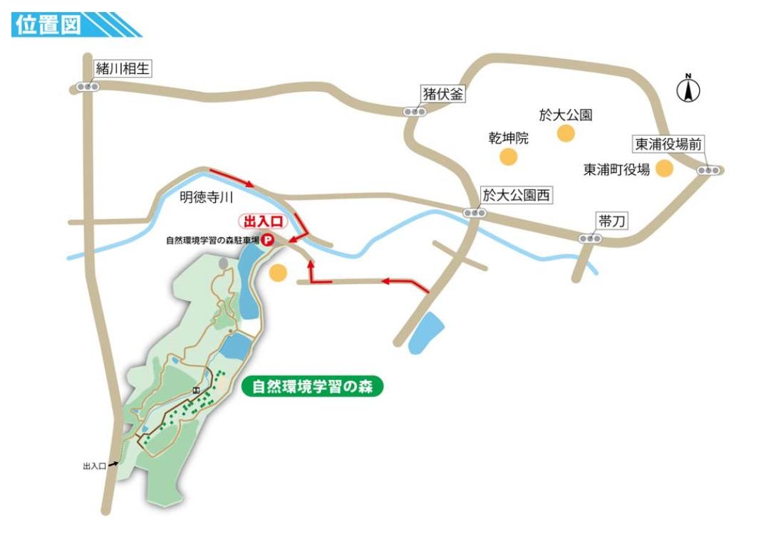 Gakusyuunomori2013map