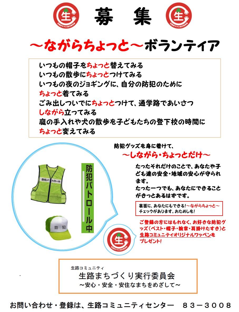 Nagaratyotto2014ikuji