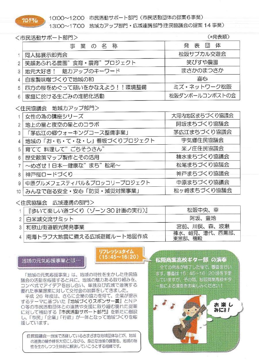 Matsusaka_chiikinogennki_presenta_2