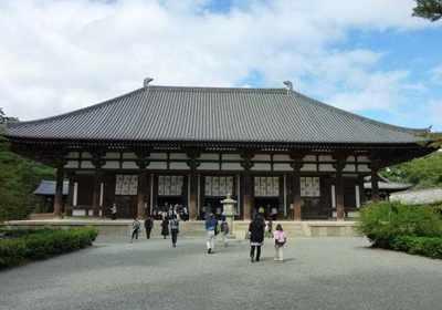 Naratousyoudaiji