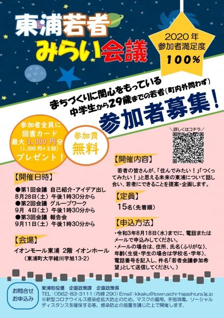 Wakamonomiraikaigi20210828